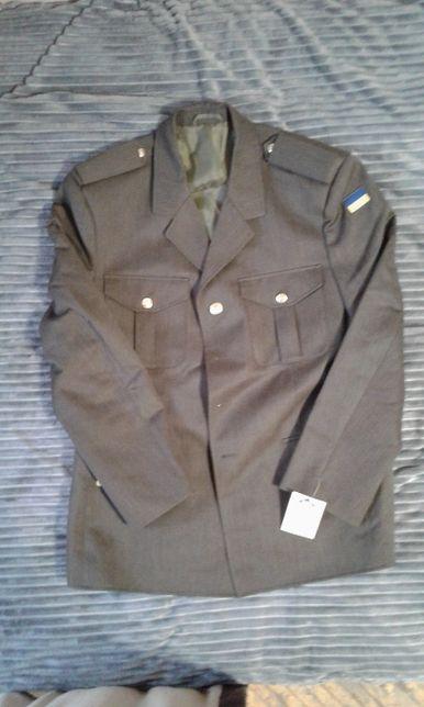 костюм офицерский