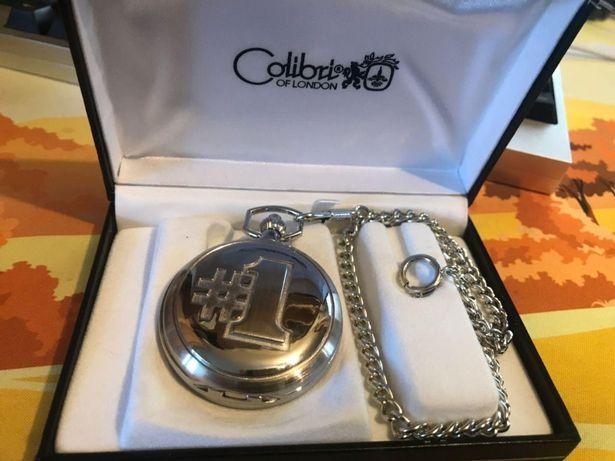 Карманные часы Colibri