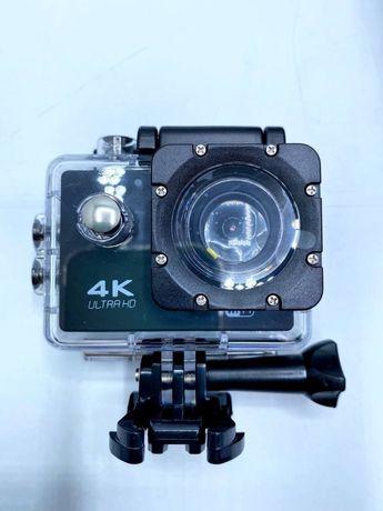 Экшн-камера 4K sports ultra HD WI-FI 16 MPX
