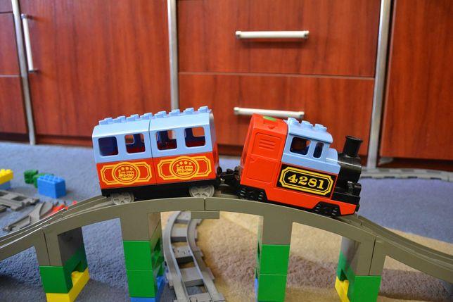 """Конструктор Lego Duplo """" Мой первый поезд"""""""
