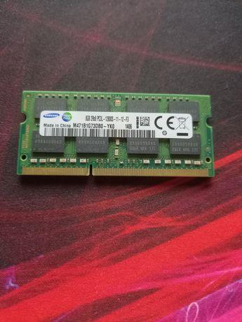 Memória RAM DDR3 Samsung 8GB