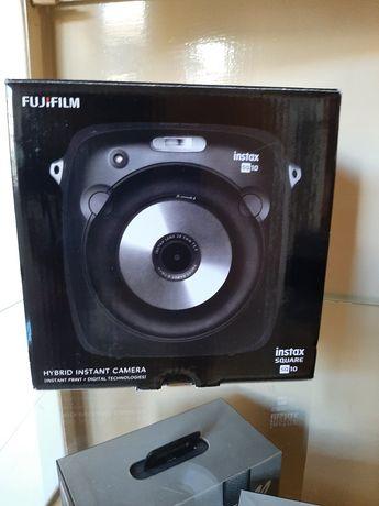 Fujifilm Instax SQ10 - SEMI NOVA