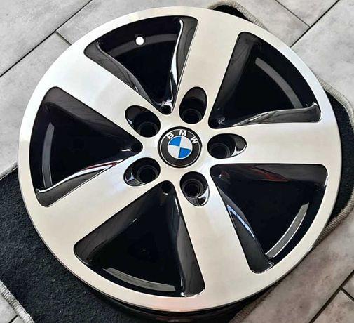 Jantes 16 BMW 5*112