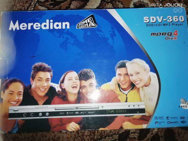 Продам DVD плеер
