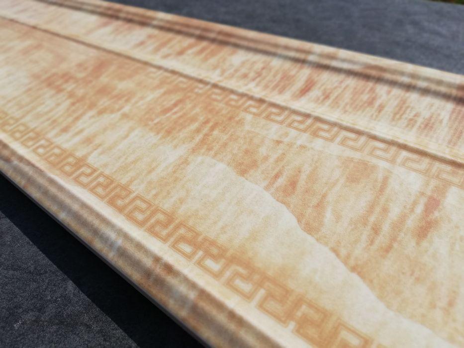 Dekory cokoły Versace 15x60 Onice Poskwitów - image 1