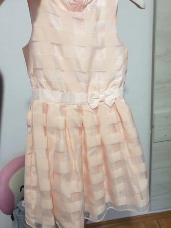 Piekna sukienka 134