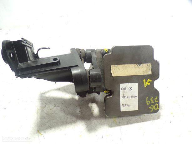 A2124310000 Módulo de ABS MERCEDES-BENZ CLS Shooting Brake (X218) CLS 350 BlueTEC / d 4-matic (218.994) OM 642.858
