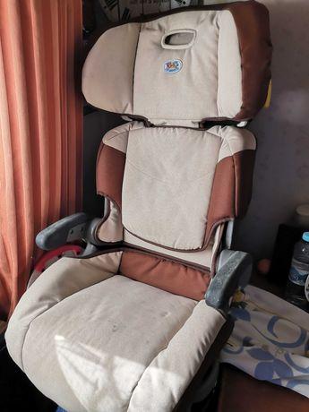 Cadeira automóvel para criança