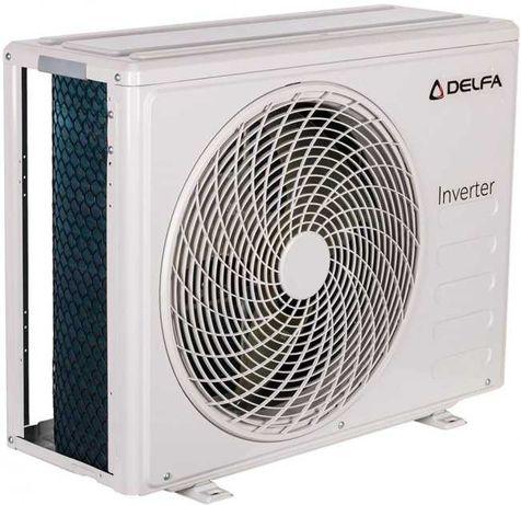 кондиционер DELFA 9-ка  ACXI09 inverter