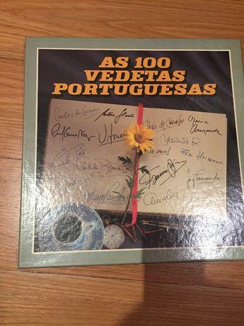 As 100 vedetas portuguesas