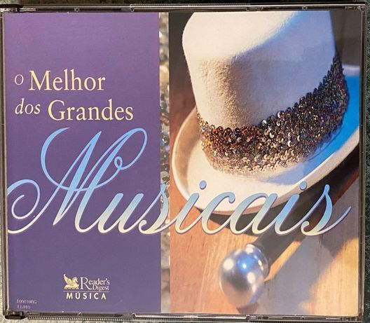 Musica Variada - duas coletâneas