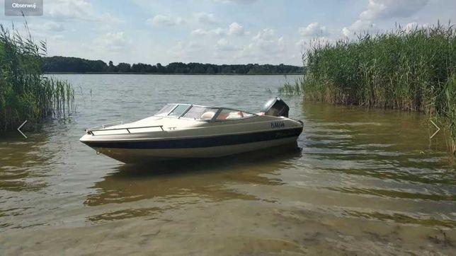 Fletcher ArrowFlash 15 GTO łódź motorowa motorówka
