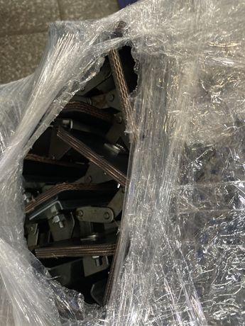 Claas przenośnik elewatorowy, ziarnowy kompletny 34 łopatki