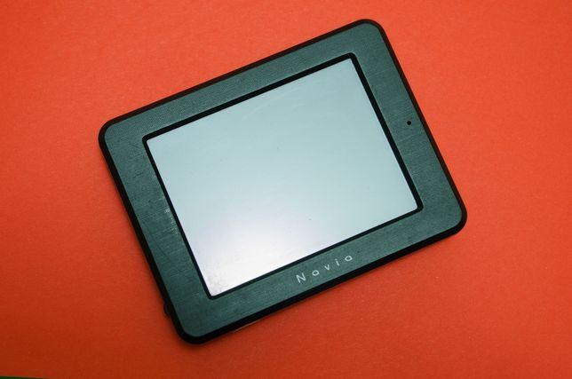 Автомобильный GPS Навигатор Navia NV45 Windows Core 5.0 Garmin