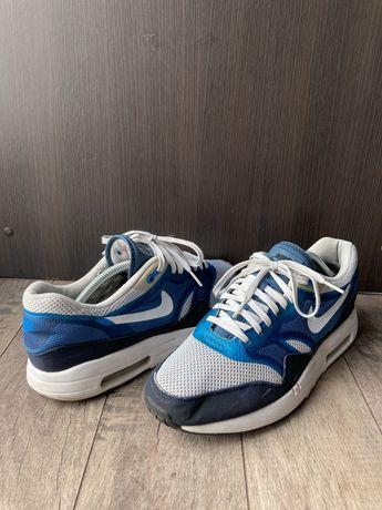 Buty Nike Air Max 1 Ultra Essential 43 niebieskie