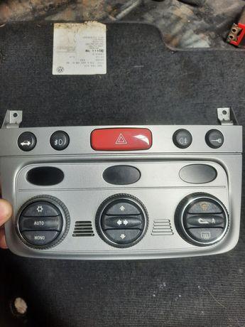 Panel klimatyzacji Alfa Romeo 147 Delphi