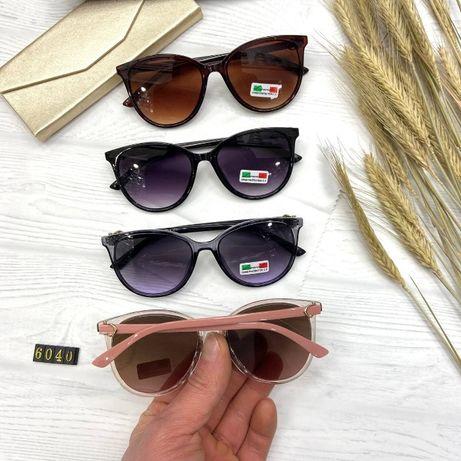 Солнцезащитные очки женские изящные красивые хит 2021 года!