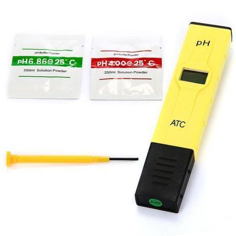 Miernik pH