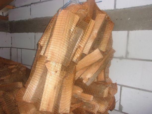 drewno opałowe rozpałkowe -dąb,jesion olcha,sosna 10zł z dowozem