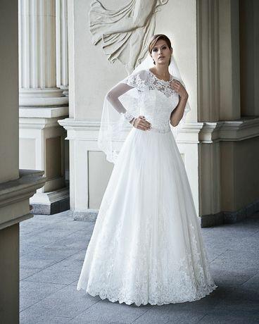 Suknia Ślubna Annais Bridal Ambrosia 1503