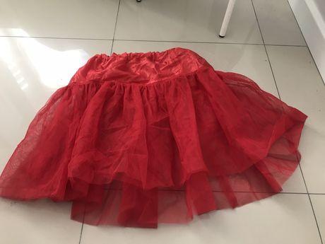 Usztywniacz pod sukienkę/ spódnicę