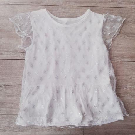 Elegancka bluzeczka rozm 110