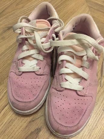 Nike buty dla dziewczynki rozmiar 33