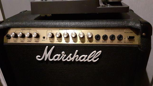 Wzmacniacz Marshall Valvestate 8040