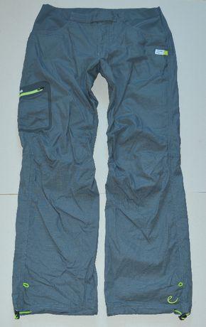 Spodnie VAUDE EDELRID R. 50/M pas 92 cm