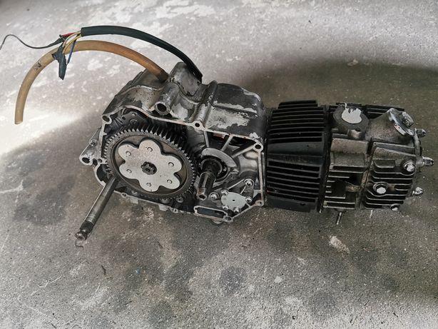 Motor pit bike