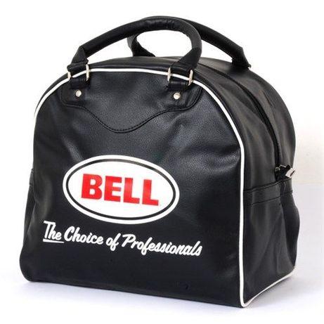 Saco Vintage para Capacete Bell