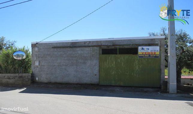 Terreno para construção situado em Azinheira - Marmeleiro - Sertã