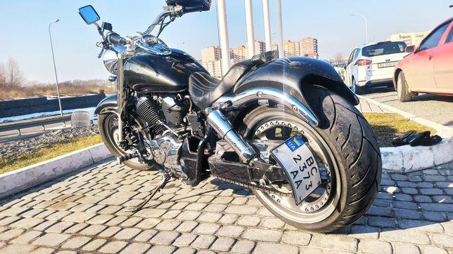 Honda Shadow 750 A.C.E