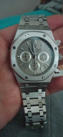 Relógio de luxo Audemars Piguet
