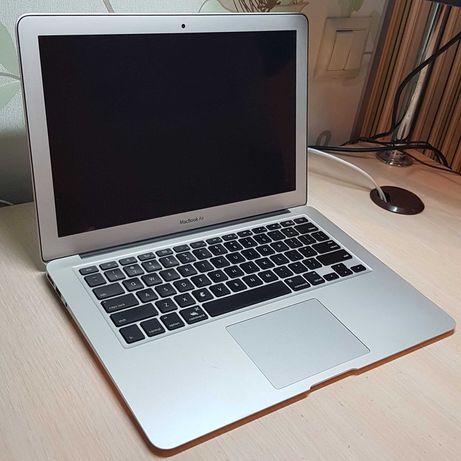 MacBook Air 2012 | Model A1466 / 4GB DDR3 / SSD 128 Gb