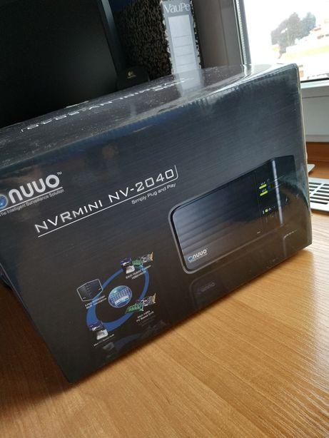 Rejestrator sieciowy NV 2040 Nuuo NVRmini