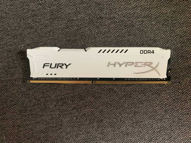 DDR 4 16Gb Kingston HyperX
