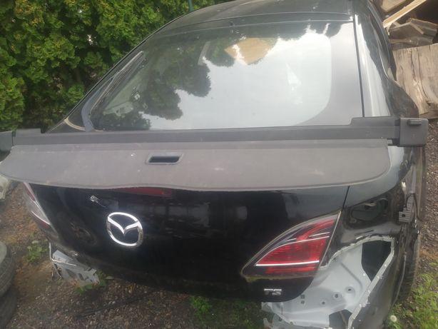 Mazda 6 gh hb klapa tyl tylnia