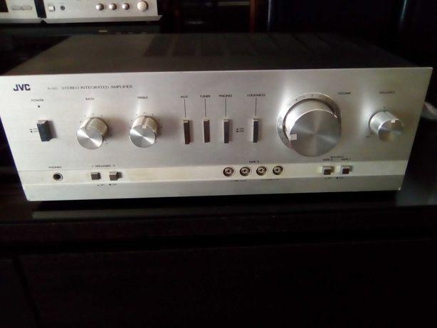 Amplificador JVC  A S5