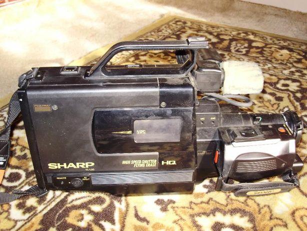 відіо камера шарп VL-L80