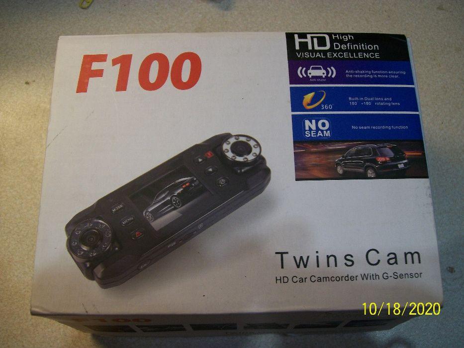 kamera samochodowa Chrzanów - image 1