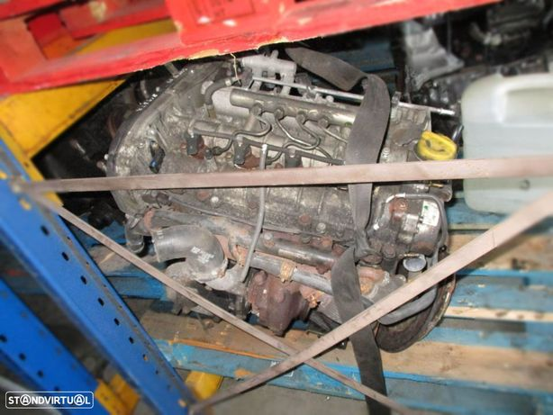 Motor para Saab 9-3 1.9 Tid Z19DTR