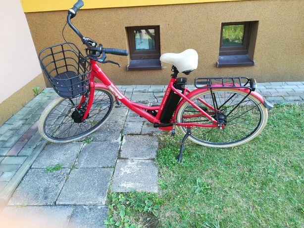Rower elektryczny Ecoride Ammbasador