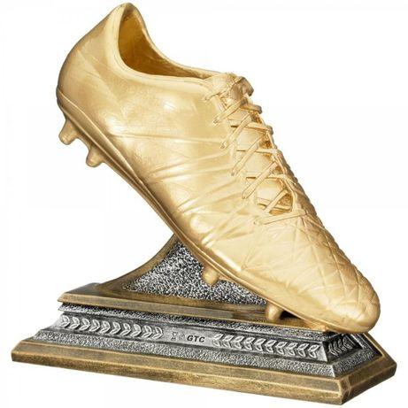 Престижная футбольная награда «Золотая бутса