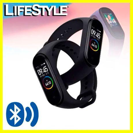 Фитнес-браслет Band M4 / Умные смарт часы / Розумний годинник! НОВИНКА