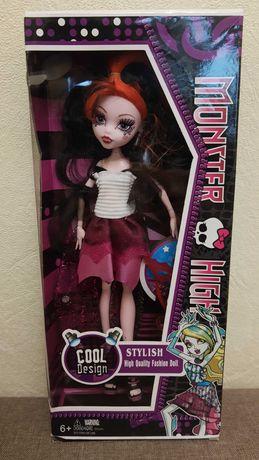 Кукла Монстер хай Monster High новая