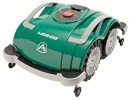 Robot koszący kosiarka automatyczna Ambrogio L60 Elite