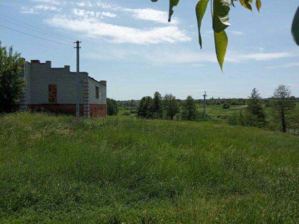 В живописном месте на Косовщине продам участок 25 соток под застройку.