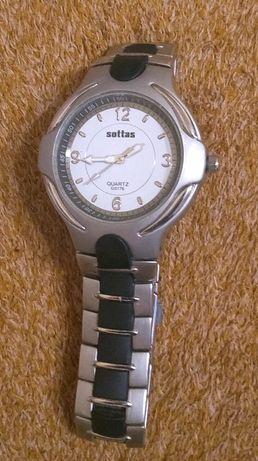 Wodoszczelny zegarek Sottas z bardzo dobrym mechanizmem Citizena