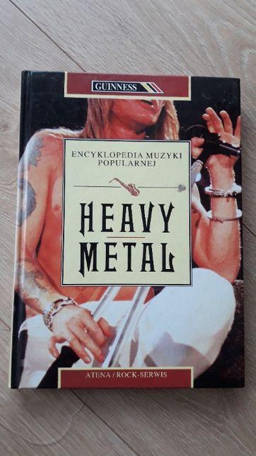 Encyklopedia muzyki popularnej Heavy metal